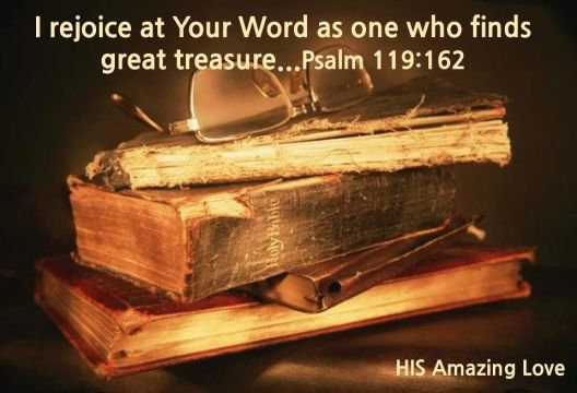 psalm 119,162